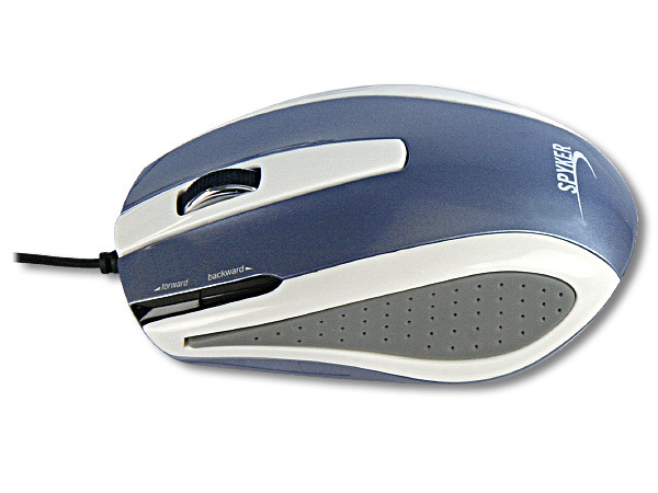 127G-BLM USB OPTICAL MOUSE