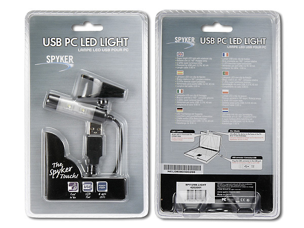 USB PC LIGHT