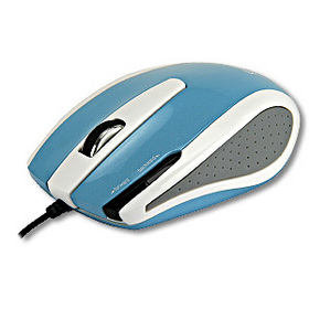 127G-BL USB OPTICAL MOUSE