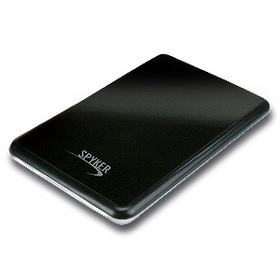 2544 USB EXTERNAL ENCLOSURE FOR 2½'' SATA HARD DISK