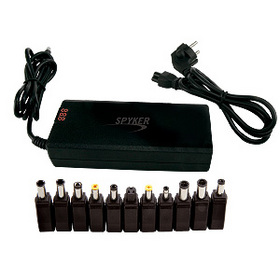 NOTEBOOK UNIVERSAL POWER SUPPLY 120 W