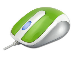131G-GRE USB MINI OPTICAL MOUSE